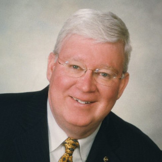 Robert Warner Jr., MD