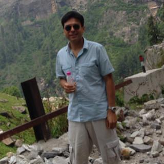 Sameer Verma, MD