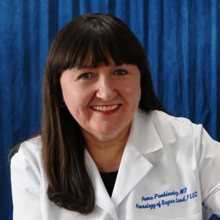 Irena Pankiewicz, MD