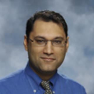 Rajiv Arya, MD