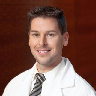 Justin Allen, MD