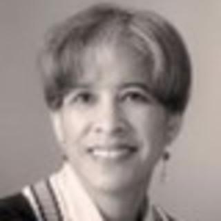 Mary Shepherd, MD