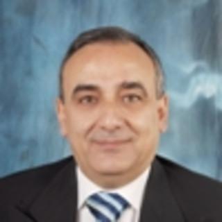 Husam Ghusn, MD