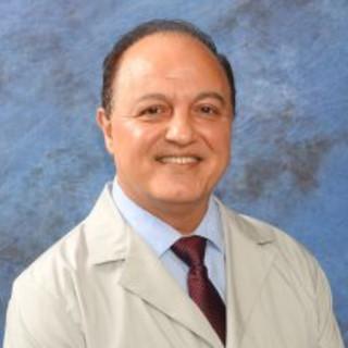 Isam Nasr, MD