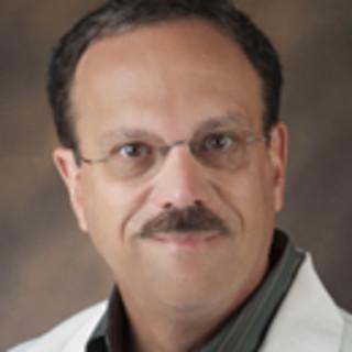 Michael Gluck, MD