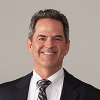 Robert Orme, MD