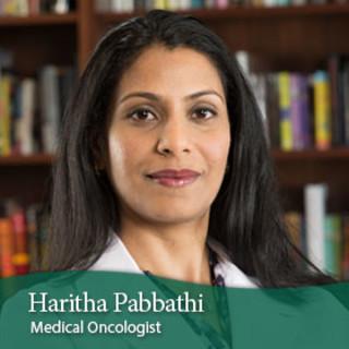 Haritha Pabbathi, MD