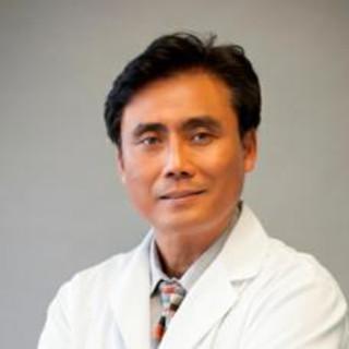 Larry Vigilia, MD