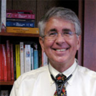 David Hedrick, MD