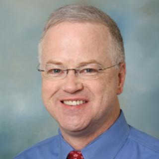 Kenneth Olsen, MD