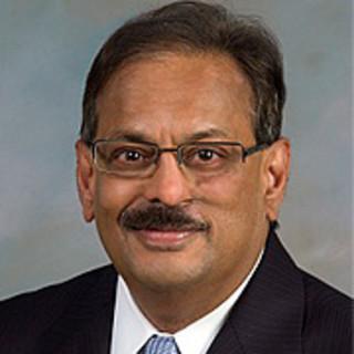 Avinash Bapat, MD