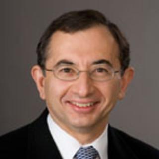 Vincent Patrone, MD