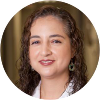 Ivette Suber, MD