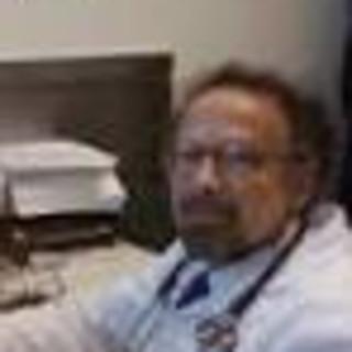 Ronald Lang, MD
