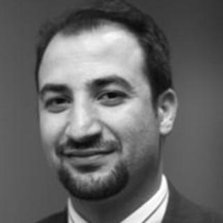 Hazem Nouraldin, MD