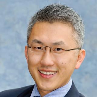 Frederick Liu, MD