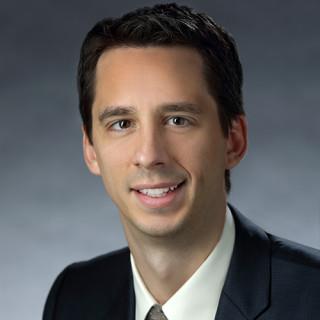 James Benson, MD