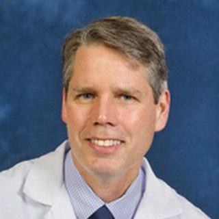 Mark Hamer, MD