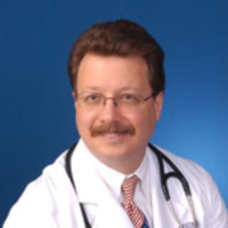 Mark Lentz, MD