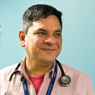 Felix Valbuena Jr., MD