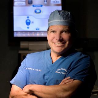 Jonathan Frantz, MD
