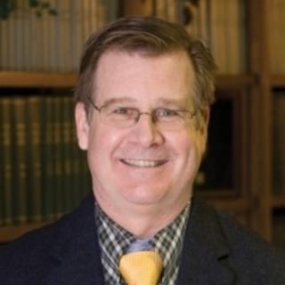 Brian Barnard, MD
