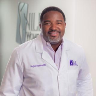 Hughan Frederick, MD