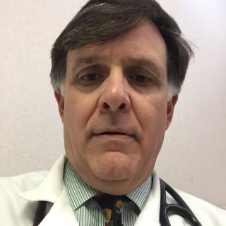 James Marmora Sr., MD