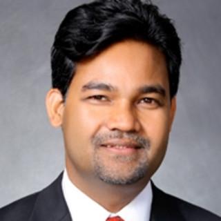 Basant Pradhan, MD