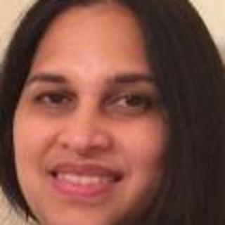 Mythili Seetharaman, MD