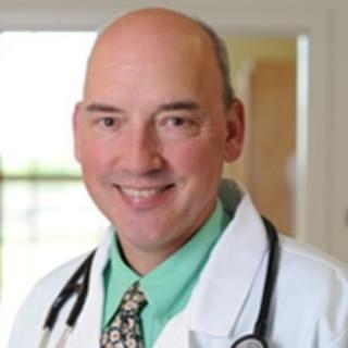James Frecka, MD
