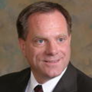 Marvin Almquist, MD