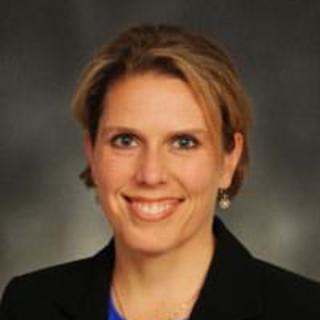 Hannah Hazard, MD
