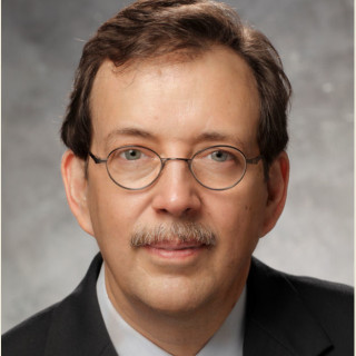 Robert Perry, MD