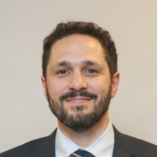 Michael Mansour, MD