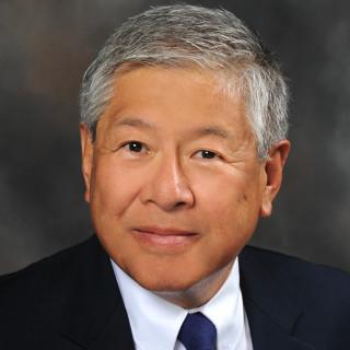 Tyson Shih, MD