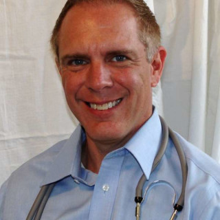 Gregg Wolff, MD