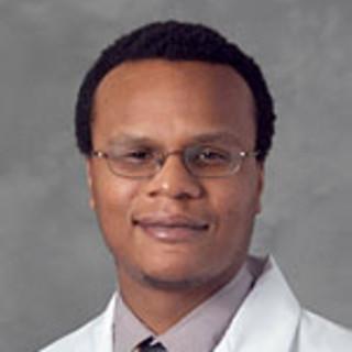 Yari Campbell, MD