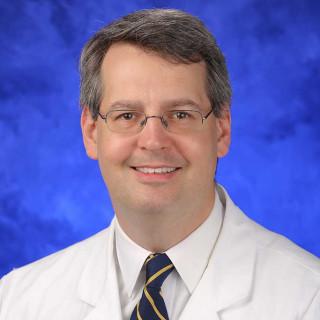 Edward Fox, MD