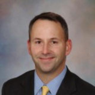 David Dennison, MD