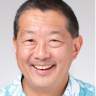 Keith Ogasawara, MD