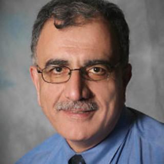 Mahmood Al-Wathiqui, MD