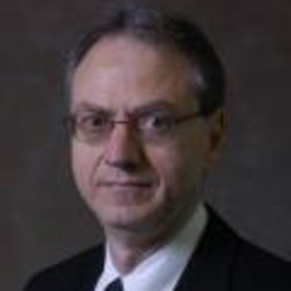 Joel Silverberg, MD