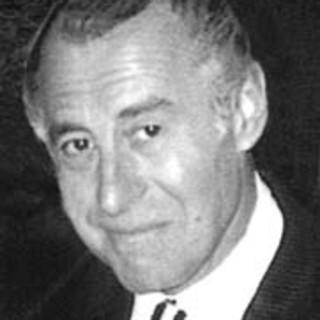 Horacio Adrogue, MD