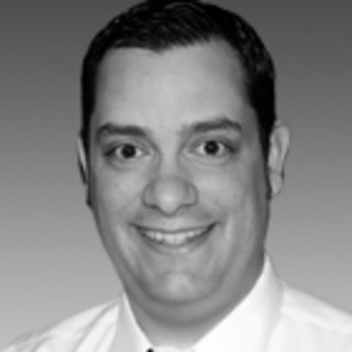 Michael Iannetti, MD