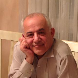 Isak Isakov, MD