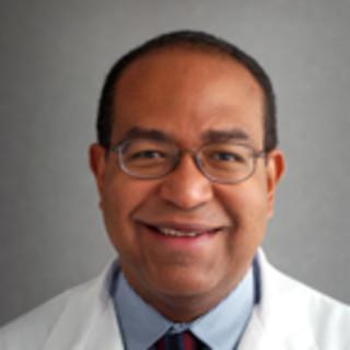 Ramon Urdaneta, MD