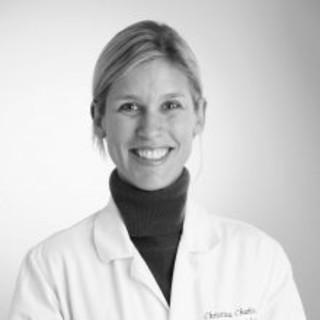 Christina (Charles) Charles-Schoeman, MD