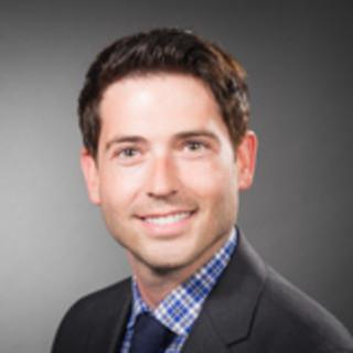 John Christman, MD
