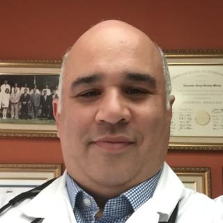Edmundo Jordan - Morey, MD